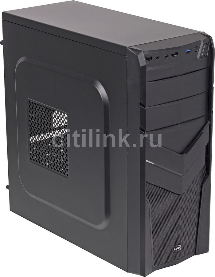 ПК iRU City 101 в составе INTEL Core i5 4460/ASROCK B85 Anniversary/8Gb/GTX750Ti 2Gb/1Tb/DVD