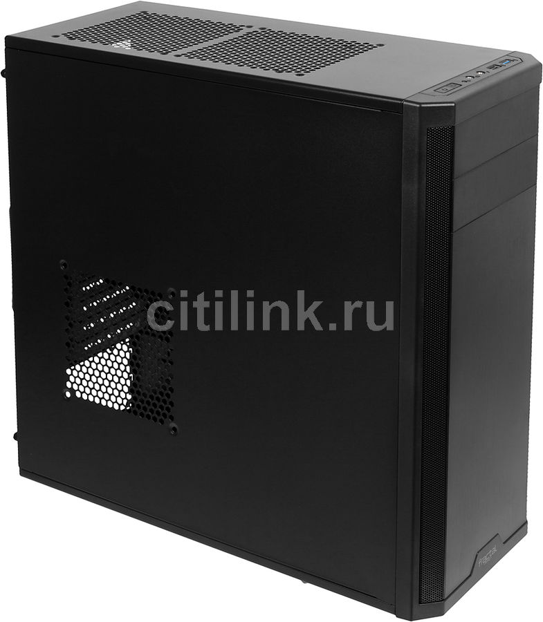 ПК iRU City 101 в составе INTEL Core i7 7700K/ASUS STRIX B250F GAMING/2x8Gb/250Gb/1Tb/DVD-RW/600W