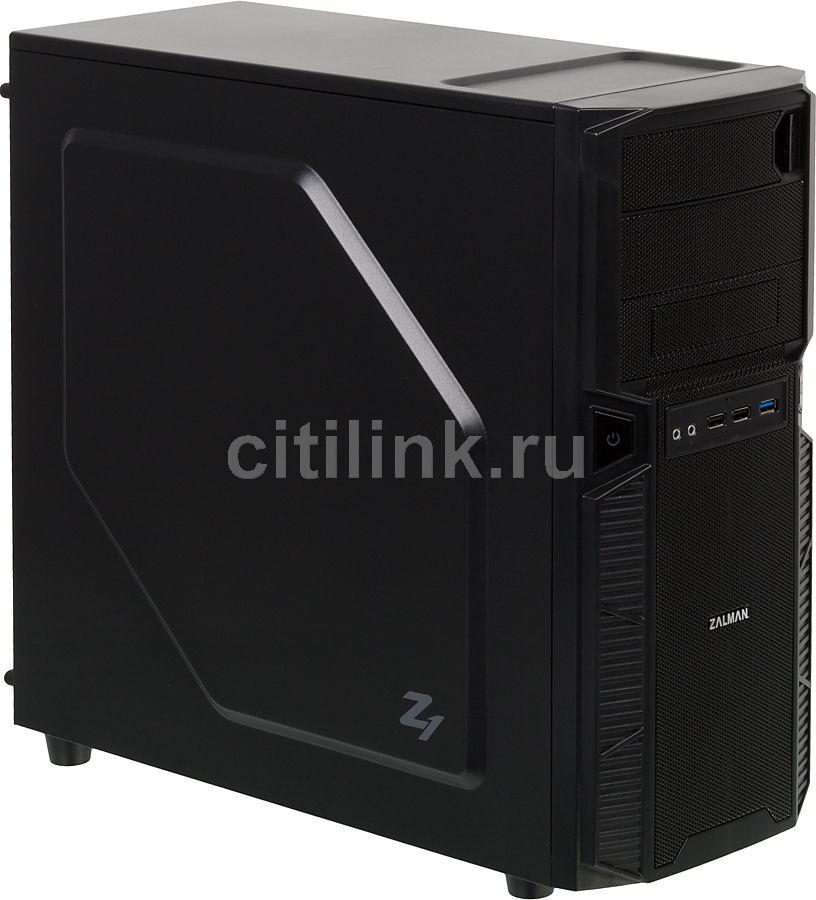 ПК iRU City 101 в составе INTEL Core i5 7500/ASROCK H270 PRO4/2x8Gb/GTX1060 6Gb/2Tb/700W/W10HED64