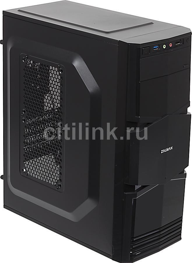 ПК iRU City 101 в составе INTEL G4600/MSI H110M PRO-D/8Gb/GTX1050 2Gb/1Tb/DVD-RW/450W