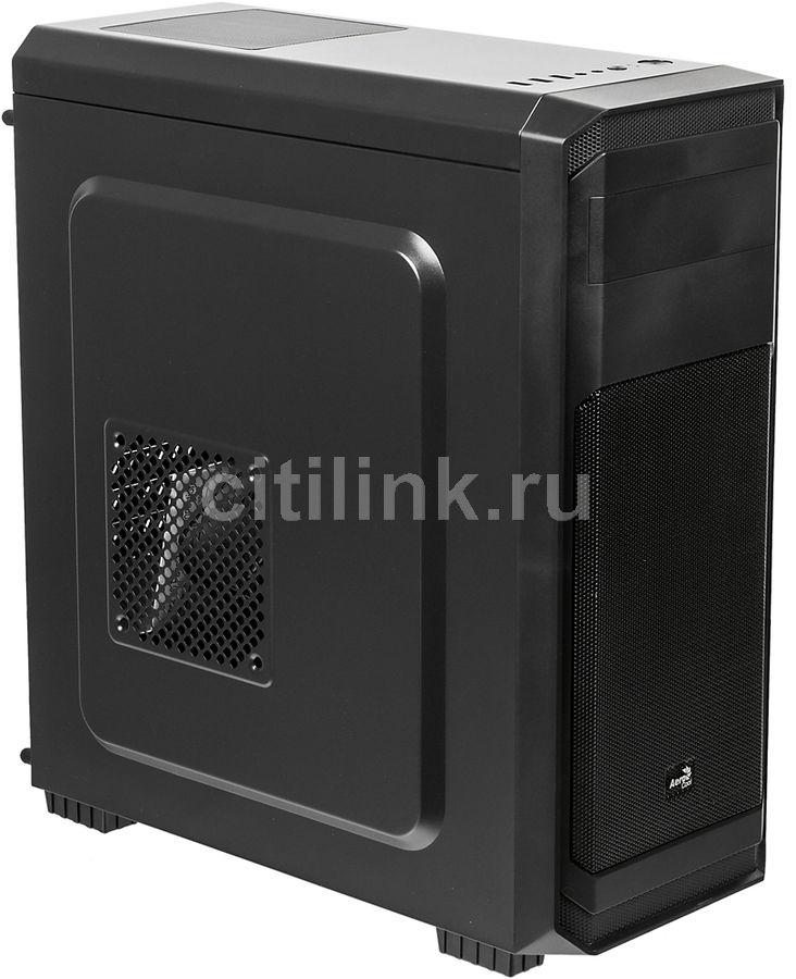ПК iRU City 101 в составе INTEL i7 7700K/GA-H110-D3/2x4Gb/GT1030 2Gb/120Gb/500Gb/DVD-RW/550W/W10Pr64